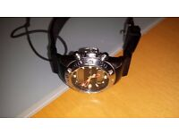 Diving Watch for spares or repairs