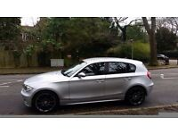 Bmw 118d turbo diesel 6 speed box 2006