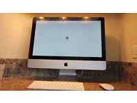 "iMac - Mid 2011 - 21.5"" - 8RAM - 500GB"