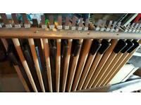 Hammond Organ Pedal Board