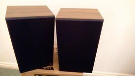 Kef Chorale iii type sp3022 Speakers