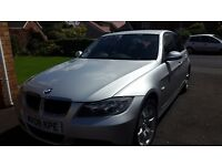 BMW 320d, Automatic, Low Milage, * REDUCED* Excellent condition, 2008