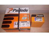Paslode nails boxed new