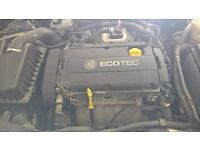 VAUXHALL ASTRA 1.6 16V Z16XEP TWINPORT ENGINE