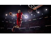 JOIN MONDAY BASKETBALL LEAGUE (starting 15 May)-Edgware Road