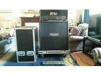 Guitar Amp and Cabinet Engl powerball 2 and Mesa cab