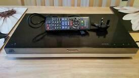 Panasonic 3D DMP BDT 500