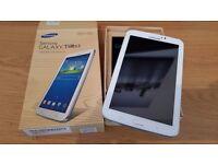 "Samsung Galaxy Tab 3 7"" 8gb WiFi"