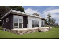 Mobile home modern style