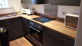 Double bedroom available in City Centre Flat