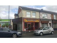To Let, Chinese Hot Food Takeaway in Gloucester GL1