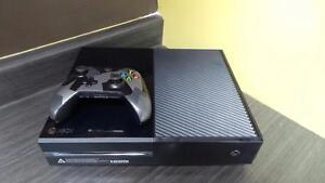 XBox One 500 Go (p015327)