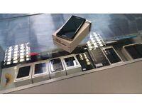 SAVE £219! (RECEIPT + Samsung Warranty) LIKE New Boxed UL Samsung Galaxy S6 EDGE 32GB BLACK