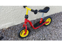 Puky Balance Bike ages 2 and up. £15