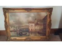 'I Costello'of Venice