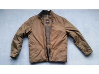 Mens Small London Fog Outdoor Gear Brown Jacket, Brand new, Contact me soon as, Cheap price at £15