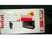 NEW Tefal Blendforce Tripl'Ax technology BL305840 Blender with 1.75 L Jug - Black