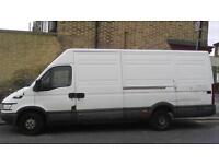 LOW COST MAN AND VAN FROM £20/HR