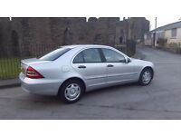 Immaculate condition merc c180, 12 months MOT, FSH must be seen first will buy