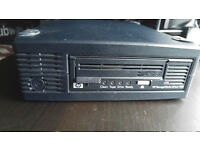 HP StorageWorks Ultrium 920 tape drive