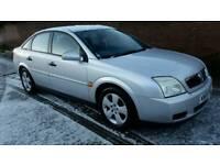 2005/55 Vauxhall Vectra Club.... mazda 6 Primera mondeo passat