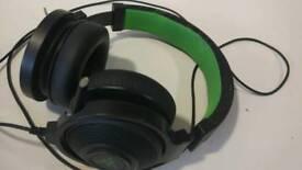 Razer Kraken Pro Analog headset