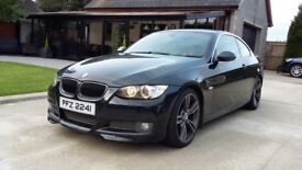 2007 BMW 335i - Finance Available - not M3, 330d, RS4