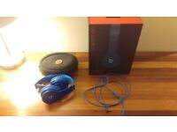 (Original packaging) Beats solo HD headphones
