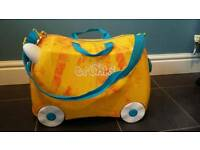 Kids Trunki case