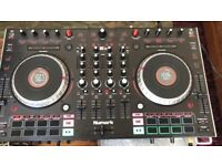 NUMARK NS6 II Professional DJ Controller+free DJ bag RRP £699