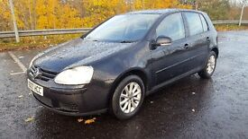 **2011 VOLKSWAGEN GOLF 1.6 TDI S*£30 TAX P/A*FINANCE AVAILABLE*