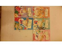 Enid Blyton - Amelia Jane books. These nooks are in excellent condition as they have not been read.