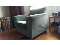 Habitat Sofa Chair - Rarely Used and in great condition