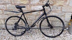 Chris Boardman road bike