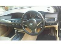 BMW 5 series LPG 2003