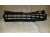Vauxhall Astra H (mk5) Irmscher aftermarket grill with paintable trim for sale