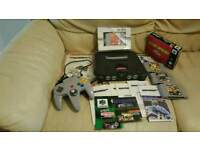 Various Video games Consoles bundles