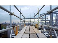 Scaffolding Company Urgently Required Scaffolders