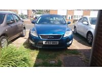 !! BARGAIN !! *** FORD MONDEO 1.8 DIESEL FOR SALE OR SWOPS ***