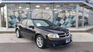 2013 Dodge Avenger SXT-ALL IN PRICING-$94 BIWKLY+HST/LICENSING