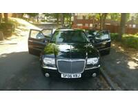 For sale. Chrysler 300c CRD