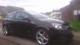Astra h Sri 150bhp X pack all extras
