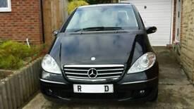 Mercedes A180 CDI Avantegard SE Auto