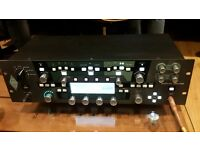 Kemper Profiler Guitar processor with remote,very less used and in awesome condition
