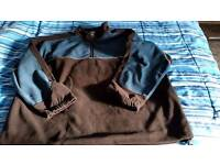 Fleece top 4xl