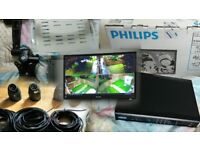 CCTV Camera Kit Bundle