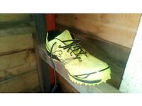 Running Shoes (Spikes) Puma Size 8