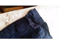 ALPINE, Gortex Lined Outdoor Activity Over Trousers