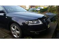 Audi A6 C6 braking for spares CHEEP to clear.