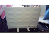 GLEN Oil filled panel radiator 1000 Watts